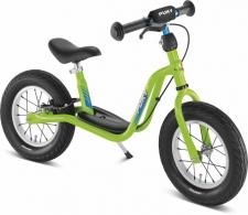 Puky LR XL bērnu līdzsvara velosipēds (skrejritenis) zaļš (4079)
