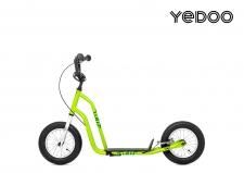 Yedoo Tidit skrejritenis zaļš