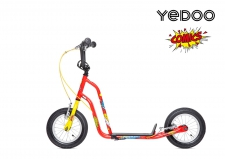 Yedoo Wzoom Special Edition (Comics) skrejritenis