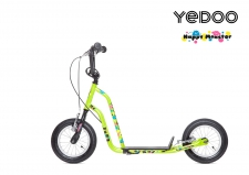 Yedoo Wzoom Special Edition (Happy Monster) skrejritenis