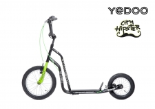 Yedoo City Special Edition (Hipster) skrejritenis
