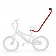 Force Balance Angel rokturis līdzsvara velosipēdiem sarkans