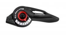 Shimano SLTZ5007R ātruma pārslēdzēja rokturis labais
