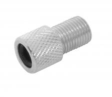Dunlop + Presta to Schrader ventiļa pāreja