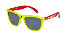 Force Wilier Free saulesbrilles elektro dzeltenas